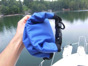 Seattle Sports H2Zero Diamond Dry Bag