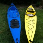 Wilderness Systems Tarpon 160 kayak review (3)