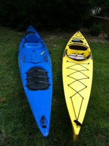Wilderness Systems Tarpon 160 kayak review