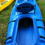Wilderness Systems Tarpon 160 kayak review (6)