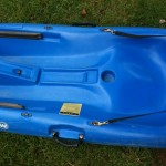 Wilderness Systems Tarpon 160 kayak review (9)