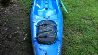 The more I paddle the Wilderness Systems Tarpon 160 Sit On Top Kayak, the more I like it. If it is stolen I will buy a new one and hope that I never find out who stole it. I'd be far too upset.
