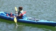 I like twice as many things as I dislike… and I still regret buying the Dragonfly ECO Sport Elite - kids' paddle.