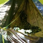 Make your own DIY hammock
