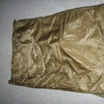 How to make a DIY Insultex (IX) underquilt for hammock camping: MYOG