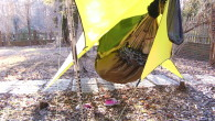 Compared to many underquilt options, this DIY Insultex UQ / IX UQ is fairly simple, easy to construct, and inexpensive.