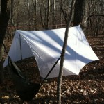 Birkhead Wilderness Hammock Hang gear report and pictures