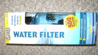 If you are looking for an ultra-light gravity water filter for backpacking, or a filter in case of a natural disaster, this easy DIY project is for you.