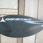 Adventure Technology Exodus Superlight Carbon fiber bent shaft kayak paddle review (2)