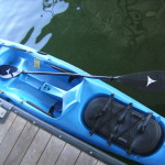 Adventure Technology Exodus Superlight Carbon fiber bent shaft kayak paddle review (3)