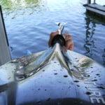 Adventure Technology Exodus Superlight Carbon fiber bent shaft kayak paddle review (9)