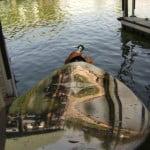 Adventure Technology Exodus Superlight Carbon fiber bent shaft kayak paddle review (10)