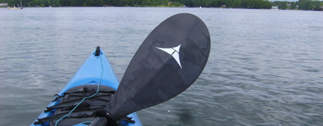 Share the Love! Tweet I am on a quest to find a flat water kayak paddle that is comfortable and produces minimal flutter with my unrefined paddle technique. Confluence Watersports […]