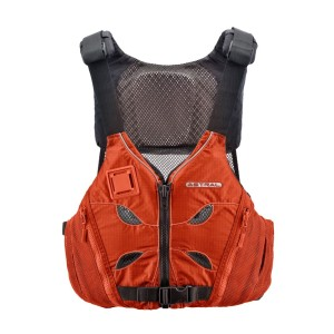 2015 Astral V Eight kayak life jacket pfd front