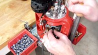 Lee Loadmaster progressive reloading press from Lee Precision – Review Most experienced rifle and pistol cartridge reloaders advise that a simple, single station press is the best way to get started. That […]