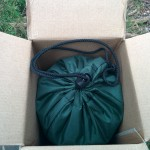 Lawson Hammock Blue Ridge Camping Hammock Review box open