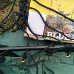 Lawson Hammock Blue Ridge Camping Hammock Review spreaders assembled wrong