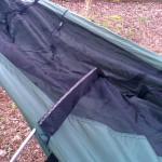 Lawson Hammock Blue Ridge Camping Hammock Review start arch