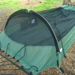 Lawson Hammock Blue Ridge Camping Hammock Review one arch