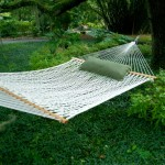 Lawson Blue Ridge Camping Hammock (BRCH) rope hammock