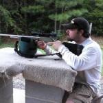 JJ likes lever guns... A LOT!