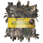 "HUNTERS SPECIALTIES CAMO LEAF BLIND-56"" X 12'"