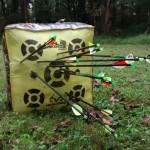 Practice shooting the way you hunt