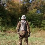 molle tactical vest as hunting vest