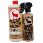 Wildlife Research Center Scent Killer Autumn Formula spray