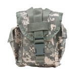 5ive Star Gear 1 Qt. molle Canteen / Utility Pouch