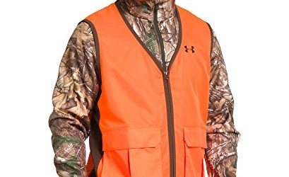 We have compiled a list of items that most every deer hunter can use, to make it easy for you to buy gifts that they will love. We have even […]