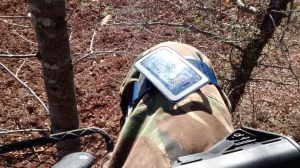 best free smartphone apps for hunting - how to hold smartphone while hunting