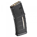 Gun Owner Gift Guide - MAGPUL-PMAG-30-AR-M4-Window-Gen-M3-556x45-Magazine-Black-MAG556-BLK