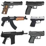 Gun Owner Gift Guide - firearms