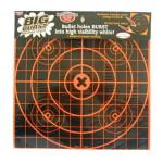Gun Owner Gift Guide - burst target