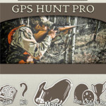 best free smartphone apps for hunting - Trimble GPS Hunt Pro