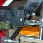 Major Changes to Fix Lee Loadmaster Reloading Press-Case feed slider