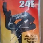 hiperfire hipertouch 24E ar-15 trigger review