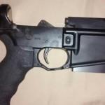Hiperfire prototype trigger drop block
