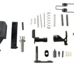 psa ar-15 lower parts kit trigger review