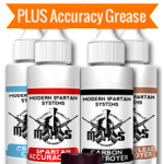 modern spartan systems Gun Cleaning Starter Kit