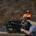 Hyskore Dual Damper Precision Shooting Rest Review JJ shooting