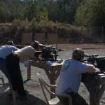 AR trigger upgrade WMD Guns NiB-X trigger 100 yards bench