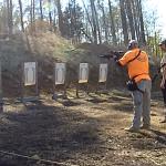 ar trigger upgrade review close range carbine shooting