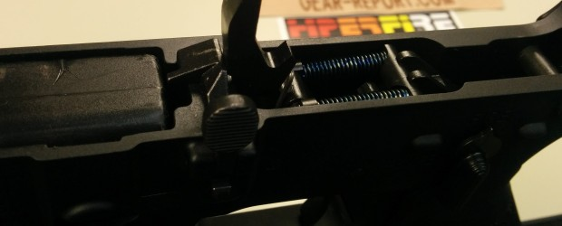 Quick questions (and answers) for the impatient : How does the Hiperfire 24 3G trigger compare to other AR triggers? (The 24 3G is a specialized 3 Gun Competition trigger and […]