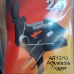 hiperfire hipertouch 24 ar-15 trigger installl