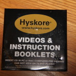 Hyskore Dual Damper Precision Shooting Rest Review Instructions dvd