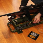 Hyskore Dual Damper Precision Shooting Rest Review hunting rifle