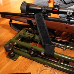 Hyskore Dual Damper Precision Shooting Rest Review hunting rifle strap