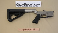7th preview review of the Gear-Report.com AR rifle platform trigger test series. The WMD Guns NiB-X trigger group upgrade for AR platform rifles (AR-15, AR-10) including packaging, instructions, components, first impressions, […]